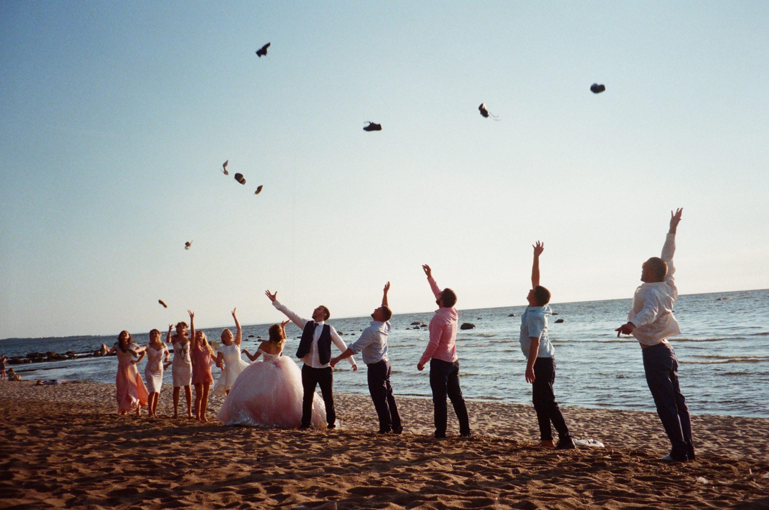 The Best International Wedding Magicians